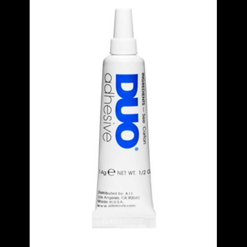 85f9082b09f DUO Eyelash Surgical Adhesive Clear 0.5oz.