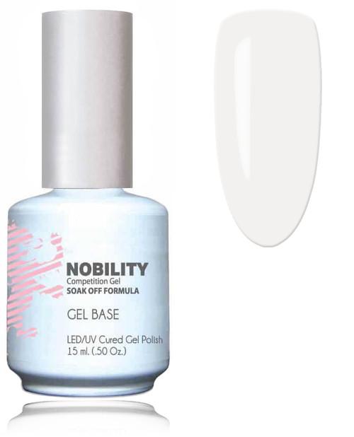 LECHAT NOBILITY - Gel Polish & Nail Lacquer Set - Base Coat