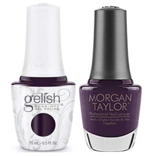 Harmony Gelish -  Don't Let The Frost Bite!  2/Pack