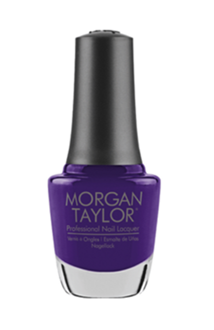 Morgan Tailor - One Piece or Two? 0.5oz.