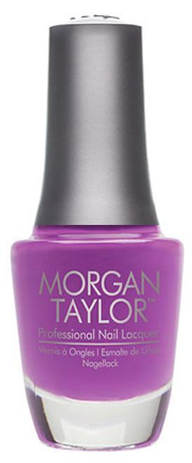 Morgan Taylor- Tokyo A Go Go 0.5oz