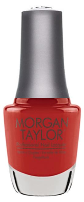 Morgan Taylor- Tiger Blossom 0.5oz