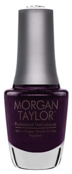 Morgan Taylor- Plum and Done 0.5oz