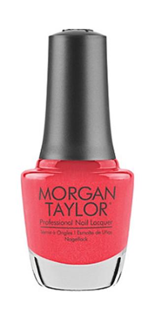 Morgan Taylor- Me, Myself-Ie And I 0.5oz