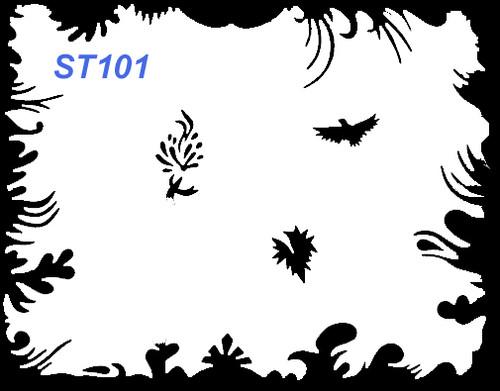 Stencil ST101