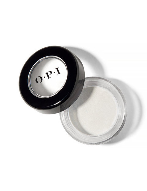 "OPI Chrome Effects Mirror-Shine Nail Powder Blue ""Plate"" Special 3g.#13597"