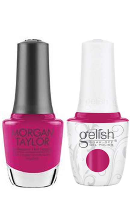 HARMONY GELISH Gel & Polish - Its The Shades  0.5oz. 2/Pack *