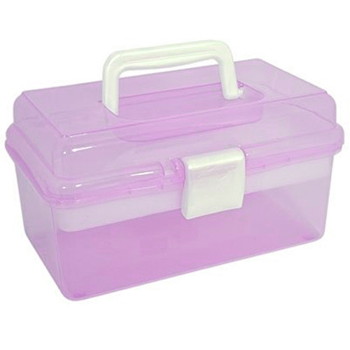 DL Pro-Medium Multi-Compartment Storage Box