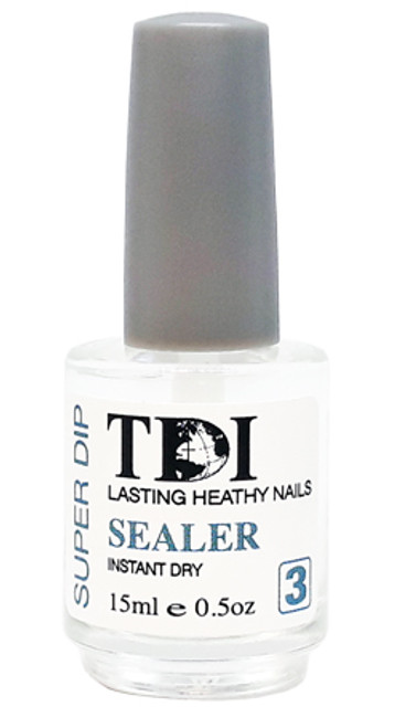 TDI Super Dip 3 Sealer 0.5oz