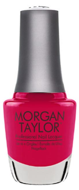 Morgan Taylor- Pop-Arazzi Pose 0.5oz.