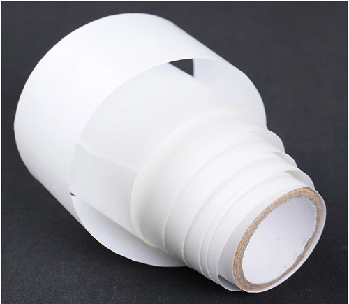 Fiberglass Nail Wrap Dispensing Pack