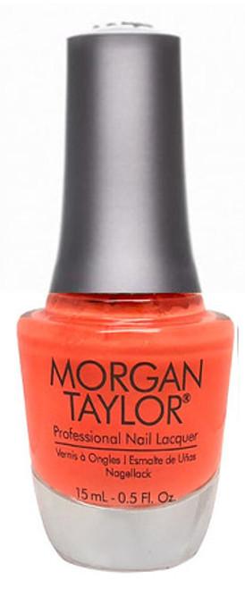 Morgan Taylor - Tiki Tiki Laranga 0.5oz