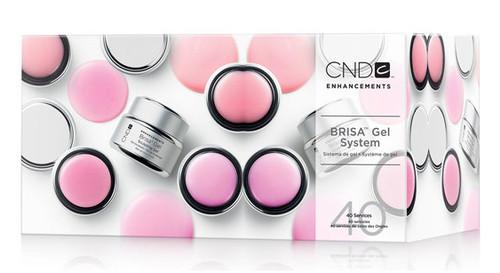 CND Brisa - Gel System