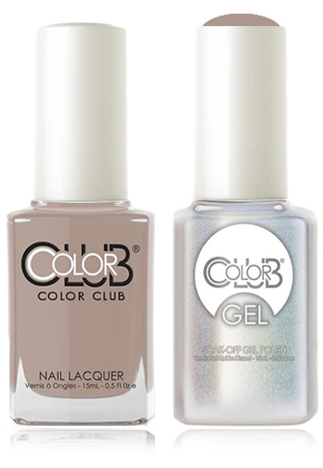 COLOR CLUB GEL DOU PACK - High Society Color