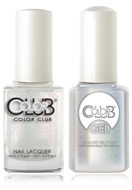 COLOR CLUB GEL DOU PACK - Yes, of Quartz  #05KGEL1256