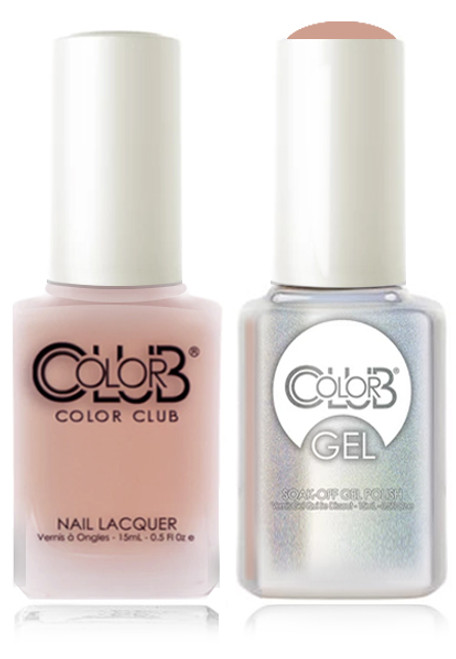 COLOR CLUB GEL DOU PACK -  Matte-erial Girl  #05KGEL1252