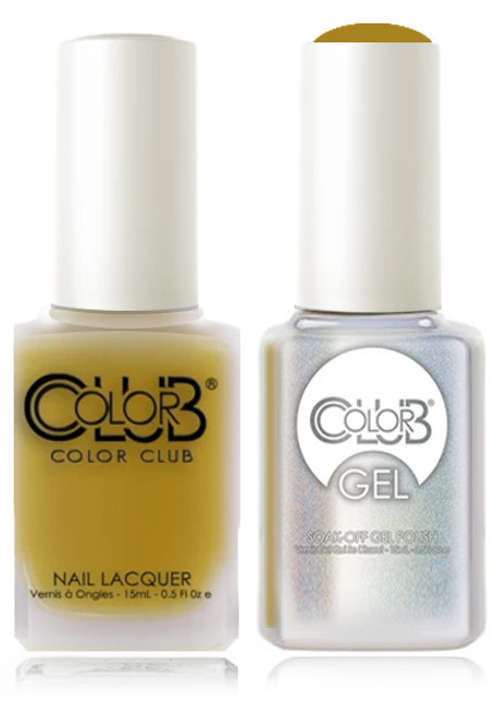 COLOR CLUB GEL DOU PACK - What's The Matte-r?  #05KGEL1251