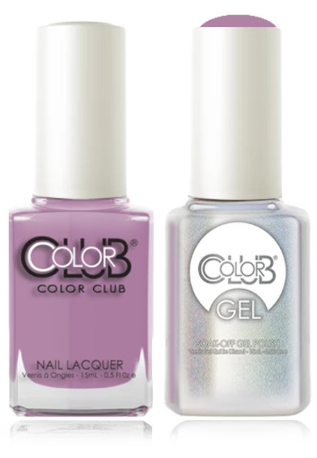 COLOR CLUB GEL DOU PACK -  Can You Dig It?  #05KGEL1248