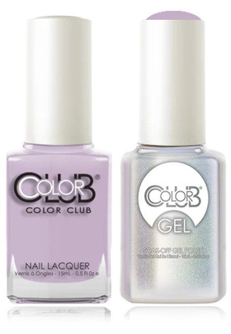 COLOR CLUB GEL DOU PACK -   Take it or Leaf it   #05KGEL1247