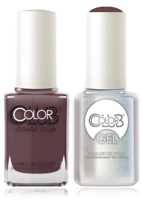 COLOR CLUB GEL DOU PACK - We're Rooting For You  #05KGEL1244
