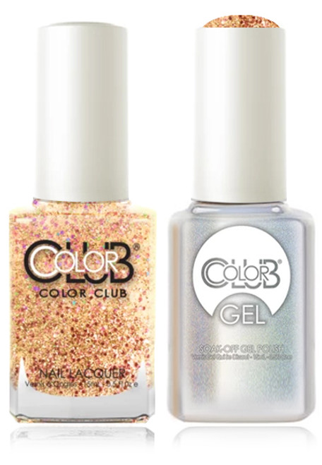 COLOR CLUB GEL DOU PACK -  Oh Hail, No   #05KGEL1241