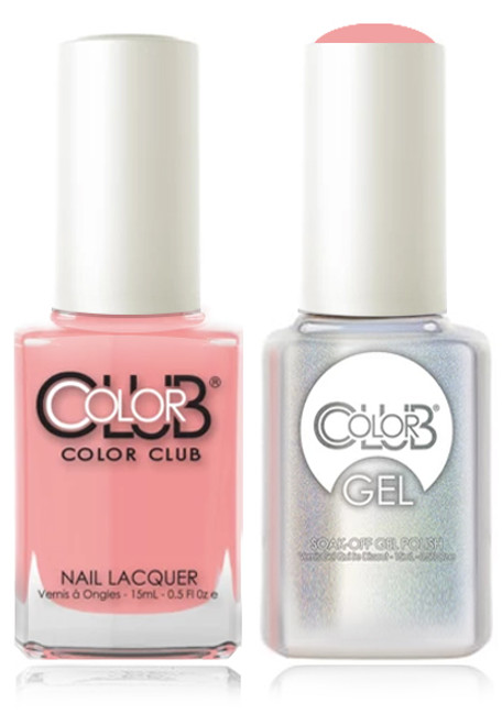 COLOR CLUB GEL DOU PACK -    Don't Steal My Thunder