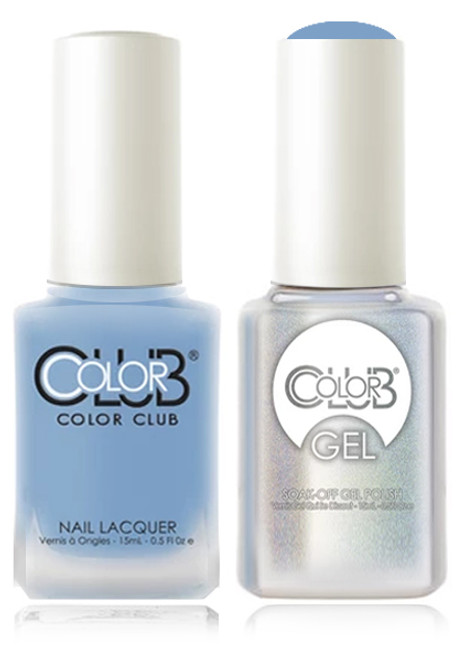 COLOR CLUB GEL DOU PACK -    You Rock My World    #05KGEL1237
