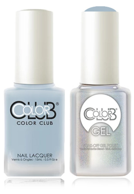 COLOR CLUB GEL DOU PACK -  Made in the Shade   #05KGEL1236