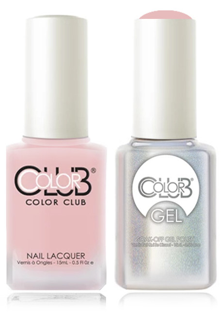 COLOR CLUB GEL DOU PACK -   Natural Wonder   #05KGEL1235
