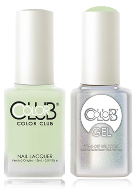 COLOR CLUB GEL DOU PACK -  Lookin' Sharp   #05KGEL1234