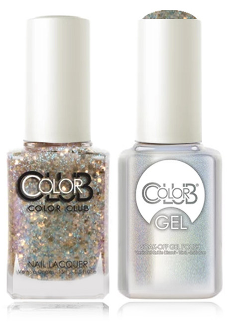 COLOR CLUB GEL DOU PACK -  Wake Up Call  #05KGEL1230