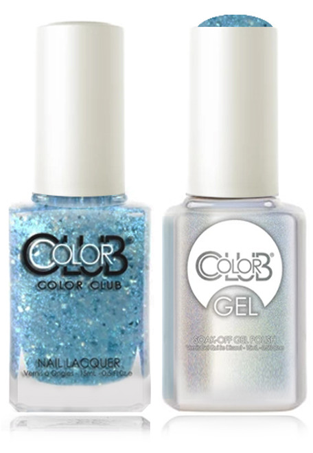 COLOR CLUB GEL DOU PACK -  You Snooze, You Lose  #05KGEL1229