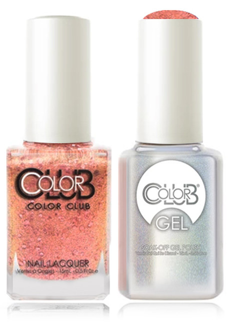 COLOR CLUB GEL DOU PACK -  In Your Dreams  #05KGEL1226