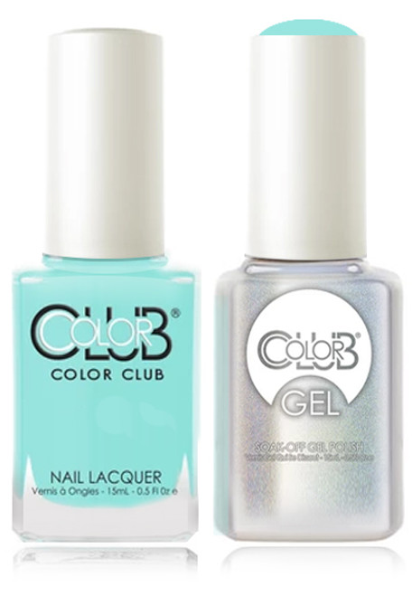 COLOR CLUB GEL DOU PACK -    I'm Outta Here  #05KGEL1225