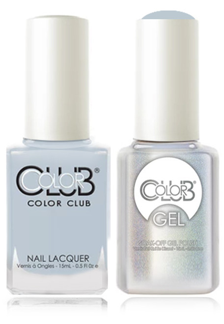 COLOR CLUB GEL DOU PACK -  Get Lost Get   #05KGEL1224