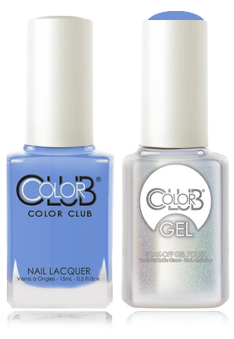 COLOR CLUB GEL DOU PACK -    Take a Chill Pill  #05KGEL1223