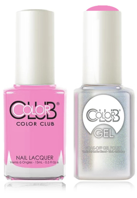 COLOR CLUB GEL DOU PACK -  Totally Worth It  #05KGEL1220