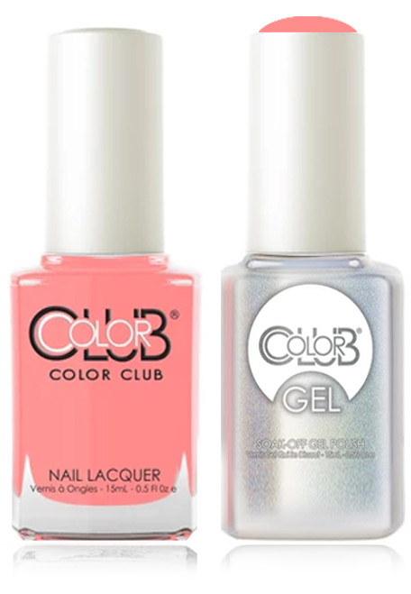 COLOR CLUB GEL DOU PACK -  Get It, Girl!  #05KGEL1219