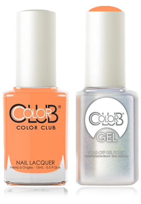 COLOR CLUB GEL DOU PACK -   Talk to the Hand  #05KGEL1218