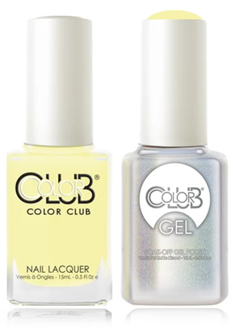 COLOR CLUB GEL DOU PACK -  Like a Boss  #05KGEL1216