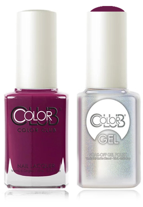 COLOR CLUB GEL DOU PACK -  Curve 'em  #05KGEL1201
