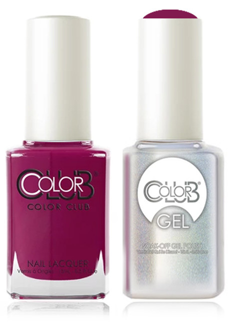 COLOR CLUB GEL DOU PACK -  Love 'em & Leave 'em  #05KGEL1200