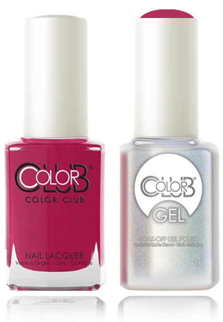 COLOR CLUB GEL DOU PACK -  I Swipe Left  #05KGEL1197