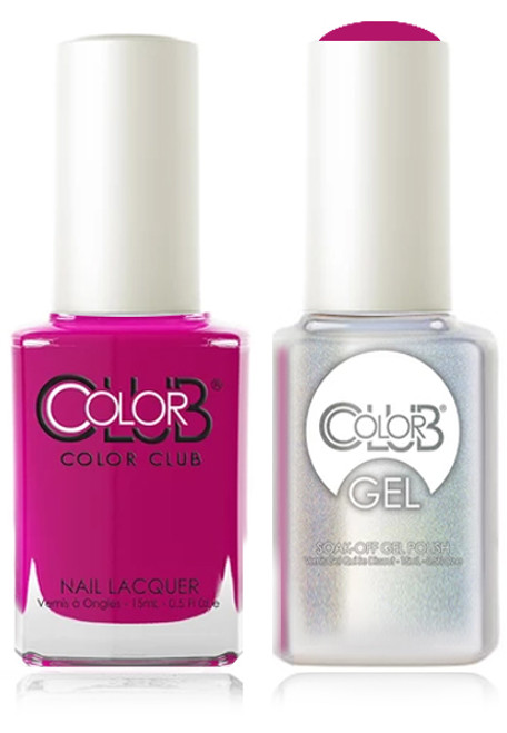 COLOR CLUB GEL DOU PACK -   Single & Ready to Mingle  #05KGEL1196