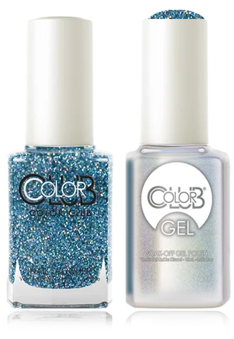 COLOR CLUB GEL DOU PACK -   Bougie Baby  #05KGEL1195