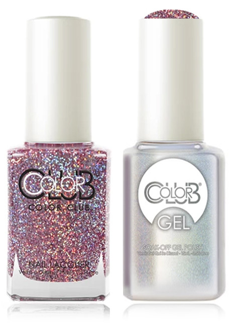COLOR CLUB GEL DOU PACK -  Top Shelf  #05KGEL1194