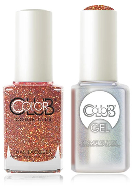 COLOR CLUB GEL DOU PACK -  Poppin' Bottles  #05KGEL1193