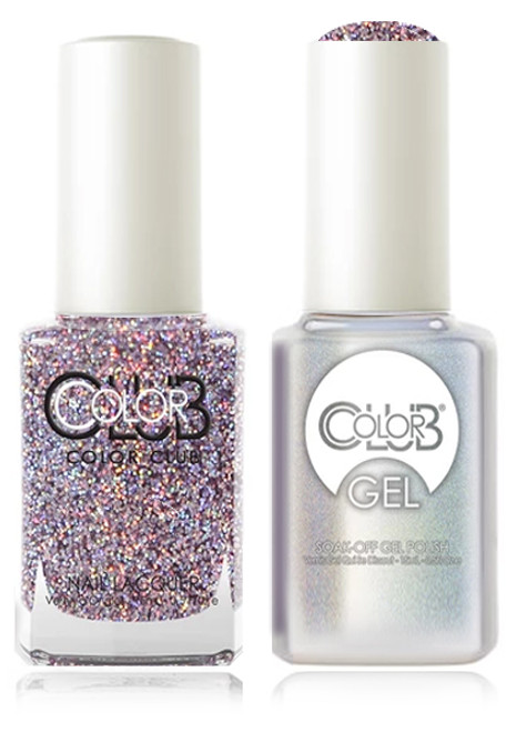 COLOR CLUB GEL DOU PACK -  Take Me To Vip  #05KGEL1192