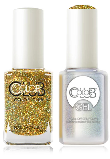COLOR CLUB GEL DOU PACK -   Ain't it Grand  #05KGEL1191
