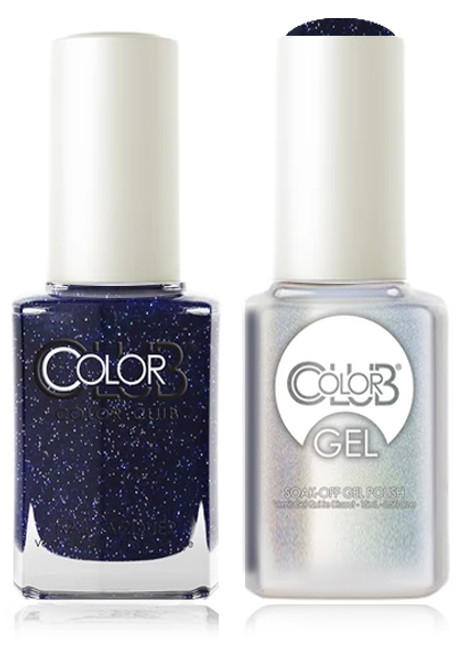 COLOR CLUB GEL DOU PACK -  Don't Think Twice  #05KGEL1187
